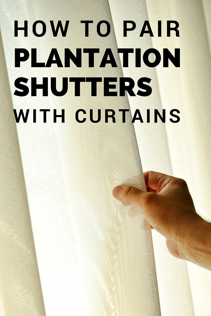Are you considering investing in plantation shutters, only you're unsure as to whether you want to part with the practical and aesthetic benefits that curtains offer? If you plan out your interior design well, you won't have to choose between the two. Plantation shutters can look stunning when paired with curtains; you'll just need to…