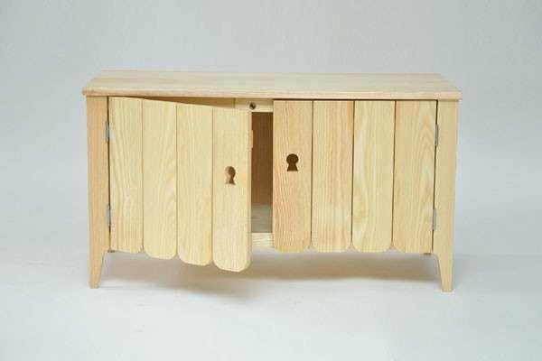 die 25 besten ideen zu puppenhaus miniatur tutorials auf. Black Bedroom Furniture Sets. Home Design Ideas