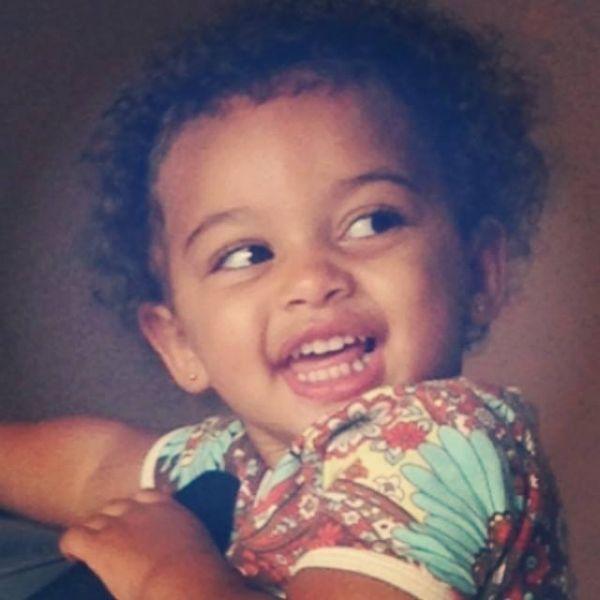 baby chloe chrisley | Todd Chrisley's Adorable Photos Of Granddaughter Chloe: Estranged Son ...