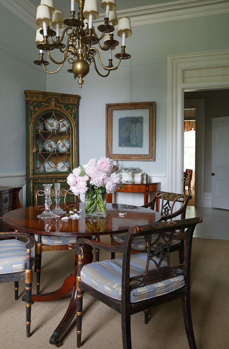 wwwsusanburnsdesingcom 280 best Dining room images on