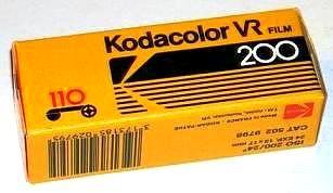 insérer la languette noire dans l'appareil...choisir du 100, du 200 du 400 ...!