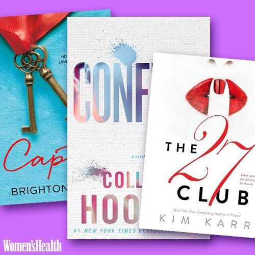 6 Steamy, Cheese-Free Romance Novels You Need to Read Now | Women's Health Magazine