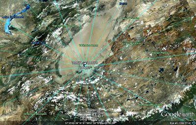 Kongka La es un paso de loma baja en el Himalaya. Se encuentra en la zona fronteriza en disputa entre India y China en Ladakh. Las parte noreste posesión de los chinos es conocida como Aksai Chin y la Suroeste de la India se conoce como Ladakh. La zona es una de las áreas menos ... Leer más...
