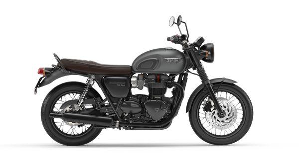 DIE NEUE Bonneville | Triumph Motorcycles | Triumph Motorcycles