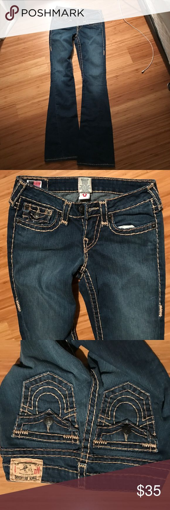 Jeans True religion jeans True religion Jeans Flare & Wide Leg