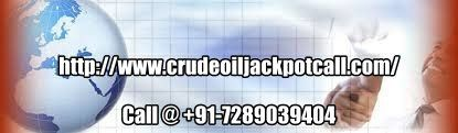 We provide Crude Oil HNI Calls with Single Target & Single Stoploss.Get Commodity Market Crude Oil HNI Tips with single target on Yahoo messenger or in Mobile Phone by SMS.