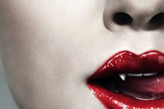Buzzfeed's 54 Things You Never Knew About True Blood