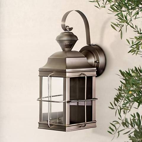 1024 Best Outdoor Lighting Images On Pinterest Appliques