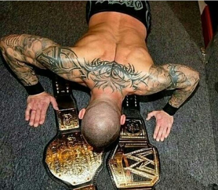 randy tattooed studs ass smashing