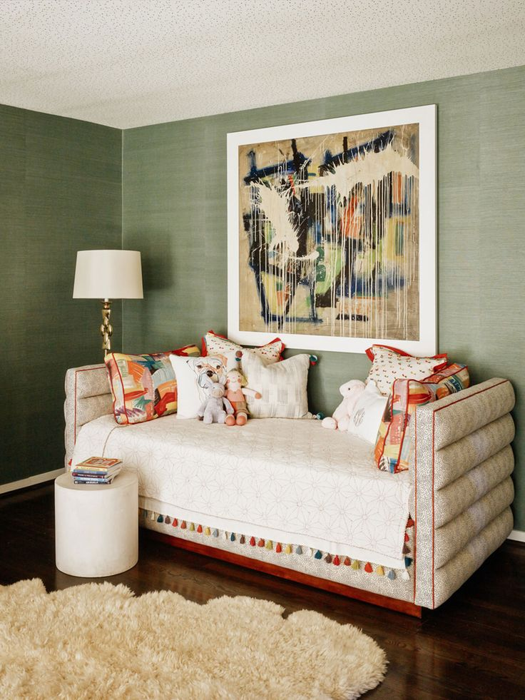 Caleb Anderson - The Six Interior Designers We Can't Stop Talking About - March 2015 - Lonny