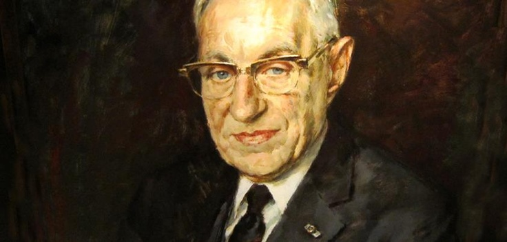 Op 2 november 1946 werd Jan de Quay benoemd tot commissaris van de koningin in Noord-Brabant. Op 19 mei 1959 trad hij af om minister-president te worden van het Kabinet-De Quay. Constant Kortmann volgde hem op.