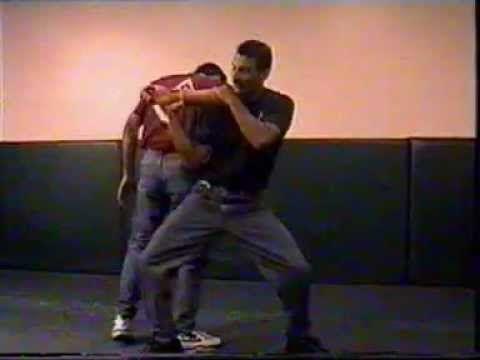 Rorion Gracie - Gracie Jiu-Jitsu Street Self-Defense Vol. 2