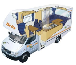 1000 Images About Motorhome Interior Options On Pinterest Sprinter Van Conversion Sprinter