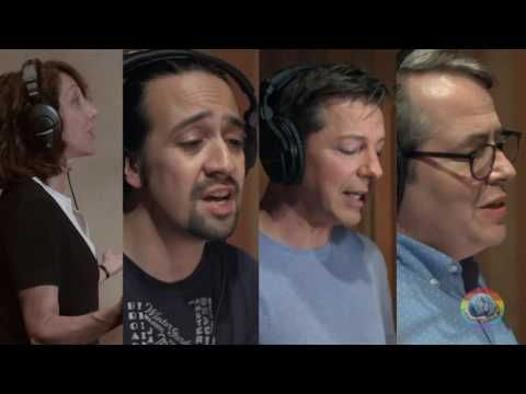 """A chorus of Broadway celebrities raised their voices in song in response to the June 12 Orlando shooting massacre, the worst in U.S. history. Sara Bareilles, Carole King, Nathan Lane, Audra McDonald, Lin-Manuel Miranda, Brian Stokes Mitchell, Sarah Jessica Parker and dozens more gathered June 15 at Avatar Studios to sing a benefit single of """"What the World Needs Now is Love."""" Playbill was on hand to capture the moment for an accompanying music video of the song, which is produced by Seth…"""