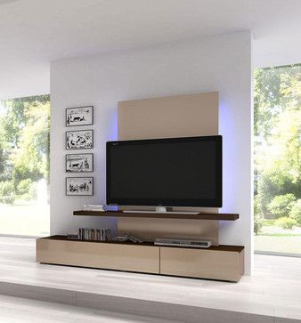 Maya Entertainment Unit - modern - media storage - new york - FurnitureNYC