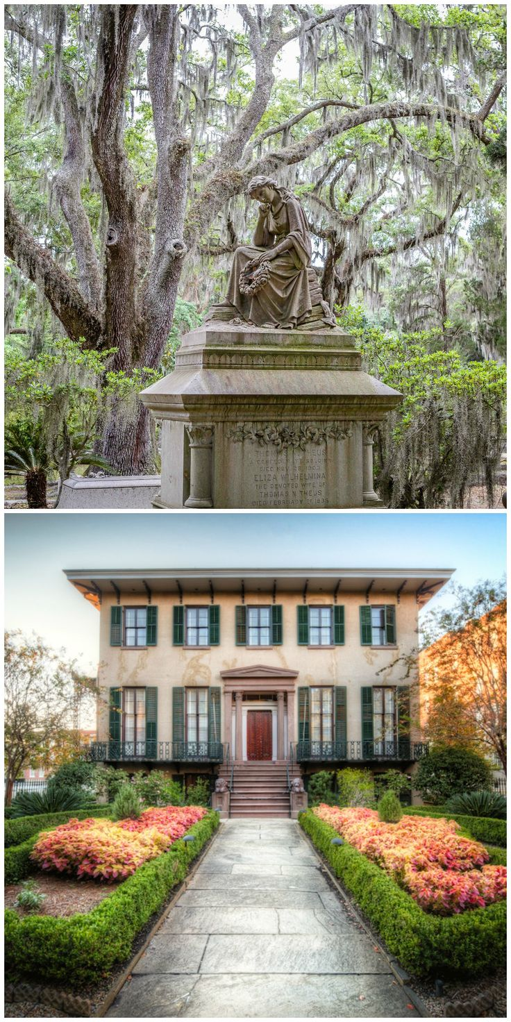 Best Images About Things To Do In Savannah On Pinterest - Best free museums in usa