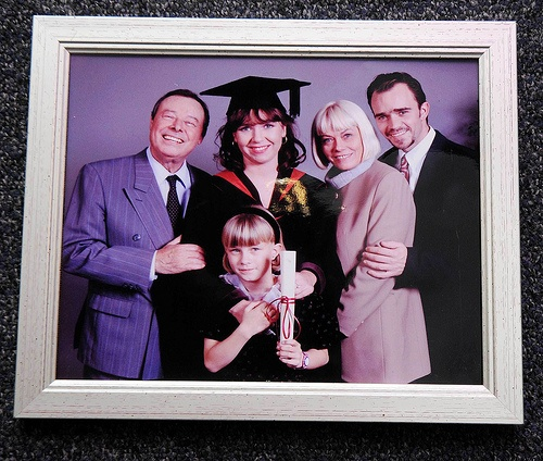 EastEnders Props: Photo of the Fowlers by Nat. Media Museum, via Flickr