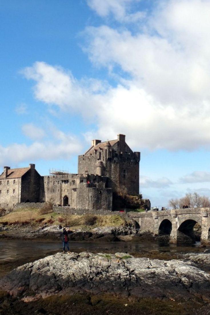5 Lugares Imperdiveis Na Escocia Imagens Que Amei Viagem
