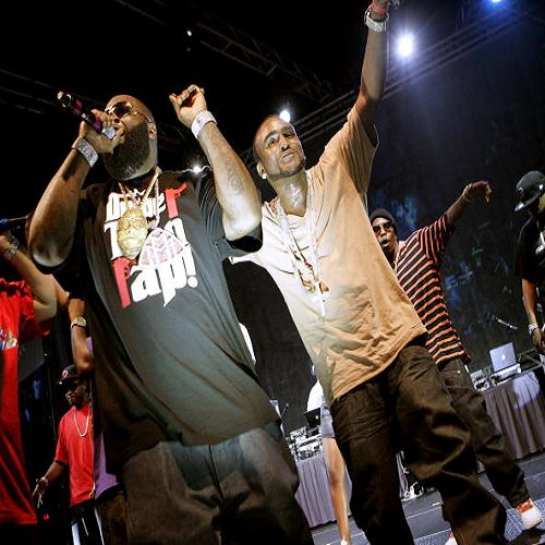 Ross Pays Tribute Shawty Lo