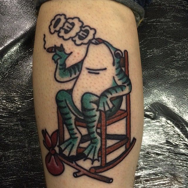25 Best images about FROG & TOAD TATTOO on Pinterest ...