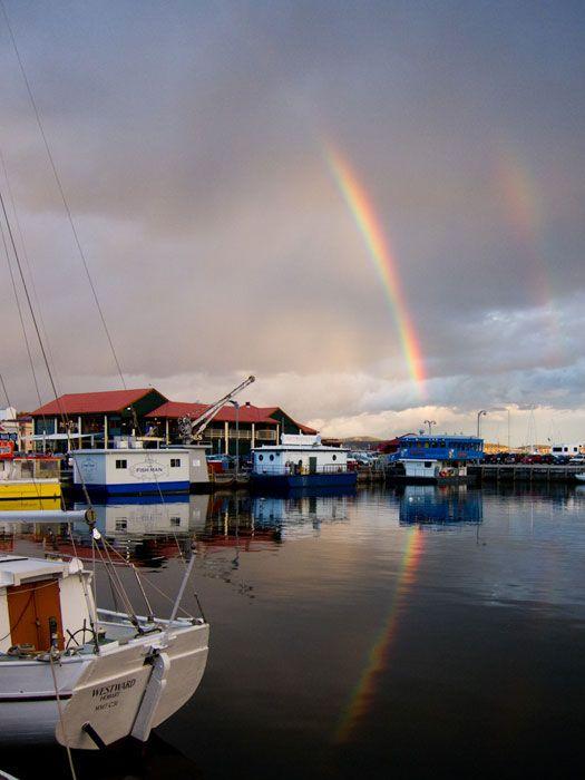 Hobart, Tasmania   #Cheapflights2013