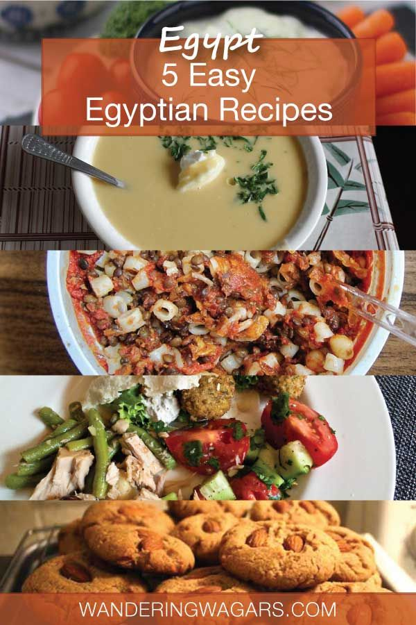 5 Easy Egyptian Recipes You Can Make At Home Recipe Egyptian Food Egyptian Koshari Recipe Middle East Food