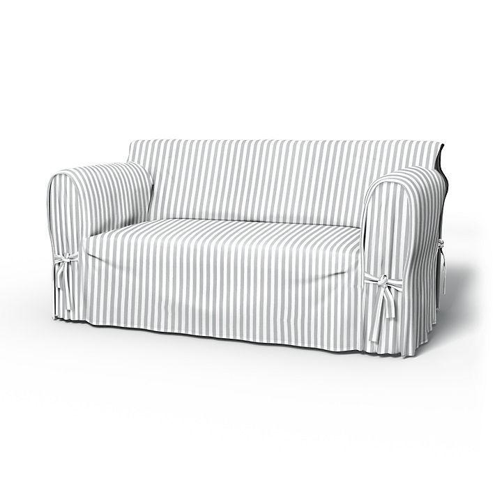 multi fit 2 seater sofa cover tie arm classic 160 180 cm 63 rh pinterest com