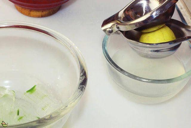 خلطة جل الصبار للشعر والبشرة وصفاتي Aloe Vera Mask Aloe Vera Skin Care Acne Scar Mask