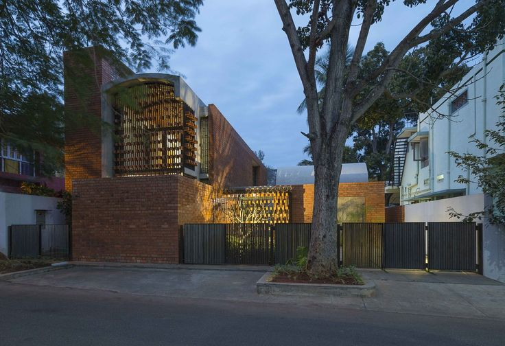 Gallery of Brick House / Architecture Paradigm - 9