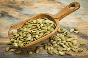 Aphrodisiac Foods To Supercharge Your Sex Drive - pumpkin seeds