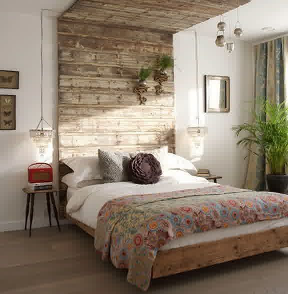canvas of broad selections of wall mounted headboards