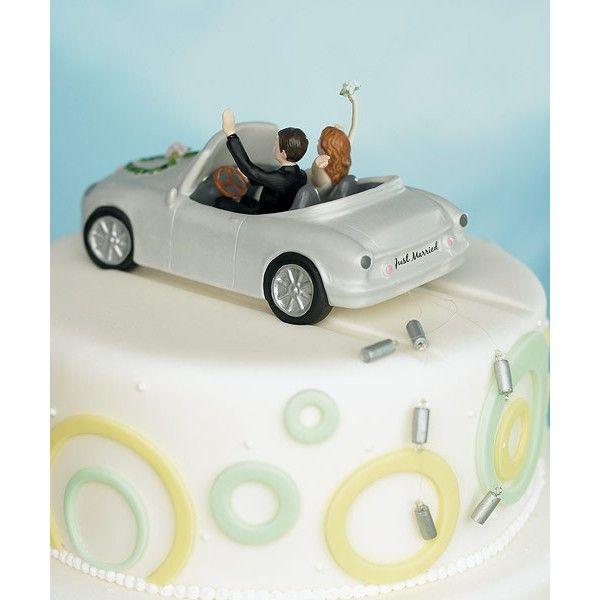 Cake Topper realizzato in ceramica dipinta a mano.     Misure: 15.5 cm x 8.5 cm. Peso: 318 g, Base: 15.24 x 7.62 cm     Salvo disponibilità in magazzino i tempi di consegna standard sono di 20 gg lavorativi.