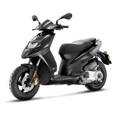 Typhoon 125 | 125cc Scooter | Piaggio Scooters