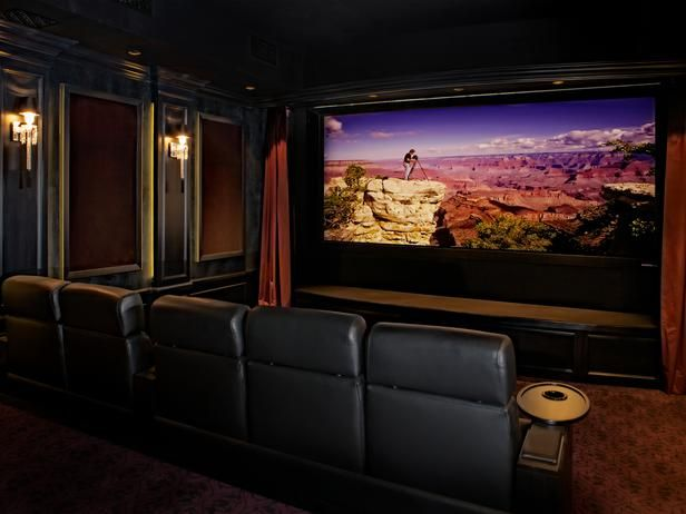 Great 24 Inspiring Home Theater Design : Best Collection From Cedia