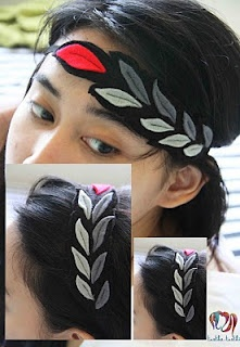 headband, Printiland