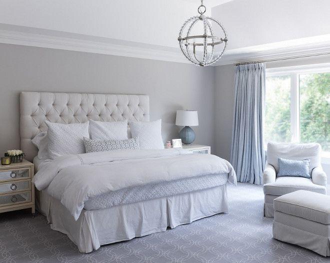 Best 25 gray paint colors ideas on pinterest - Gray interior paint ...