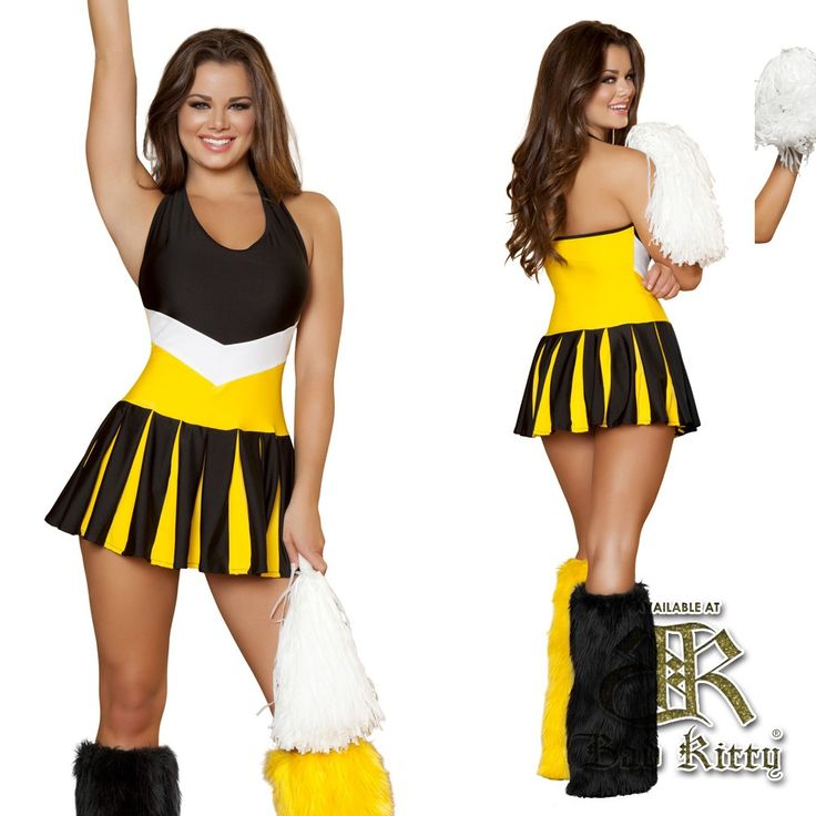 Steelers Cheerleader Halloween Costume  sc 1 st  TOOkie.us & Collection of Steelers Cheerleader Halloween Costume - Best Fashion ...
