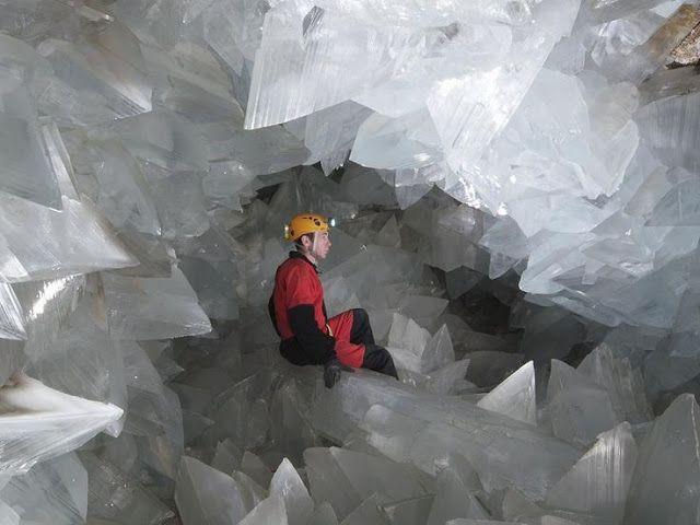 Topaz Crystal Largest World