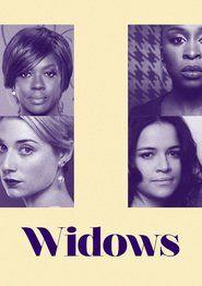 Watch Widows (2018) : Full Movie Online