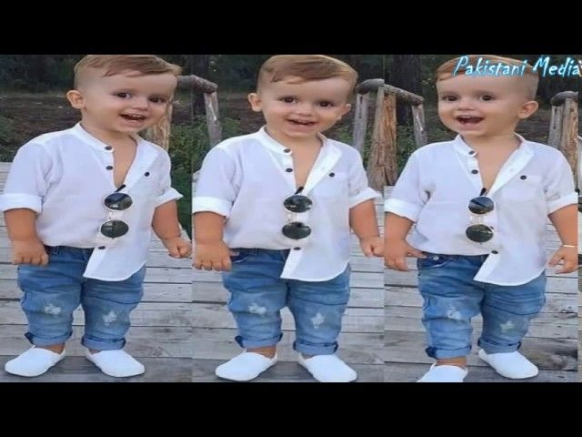 15ff8debe 18 Trendy and Cute Toddler Boy OUTFIT   How to style baby ...