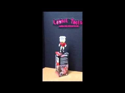 Loonie Times Custom Bobbleheads