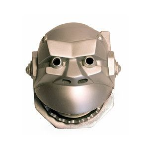 Robotrilla Ashtray, $17, now featured on Fab.