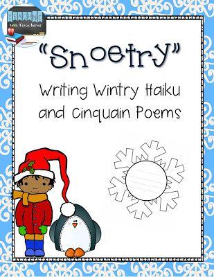 Examples of Haiku Poems