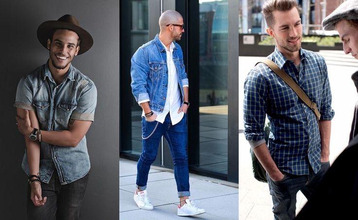 camisas masculina, camisa masculina, como usar camisa, camisa reserva, alex cursino, loja masculina, menswear, moda masculina, moda sem censura, blog de moda,