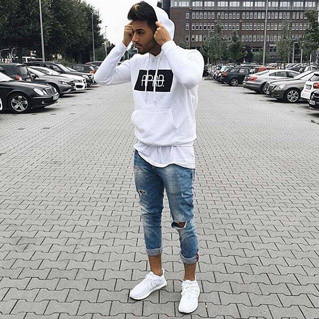 WEBSTA @ streetwearde - YES OR NO? Via @blvckxculture ✔️…