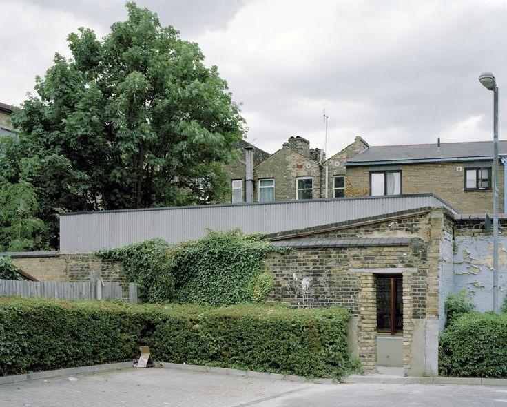 Strange House, Hugh Strange Architects