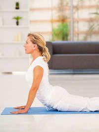 1-Year Membership or Online Yoga Classes: YogaDownload.com
