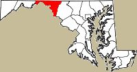 WASHINGTON COUNTY, Maryland - Maryland Genelaogy Trails