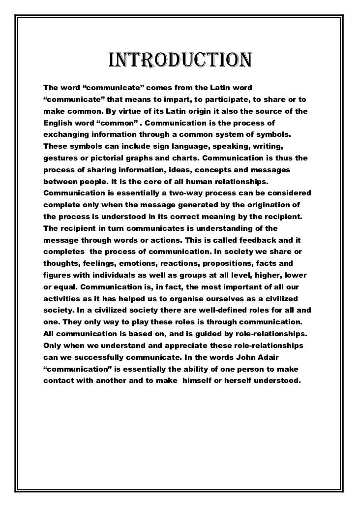 How To Start A Conclusion Paragraph For A Research Paper 4 Research Paper English Words Conclusion Paragraph