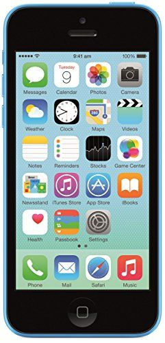 Apple iPhone 5C 32GB Blue – Unlocked Cell Phones – Retail Packaging now on sale, from $555.89 for just only $179.04! click on the link to go to the product now!